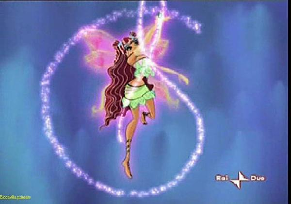 Как сделать так чтобы были волшебные силы