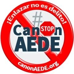 NO CANON AEDE