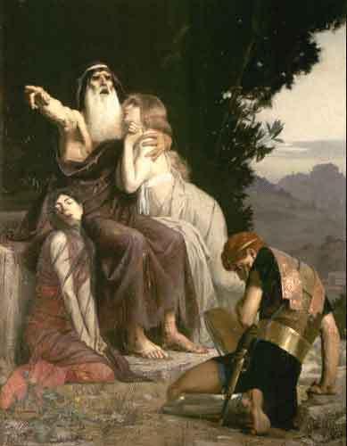 essays on oedipus the tragic hero