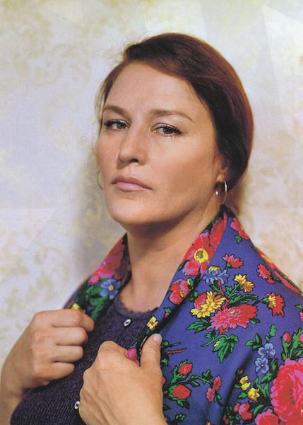 К 90-летию Нонны Мордюковой
