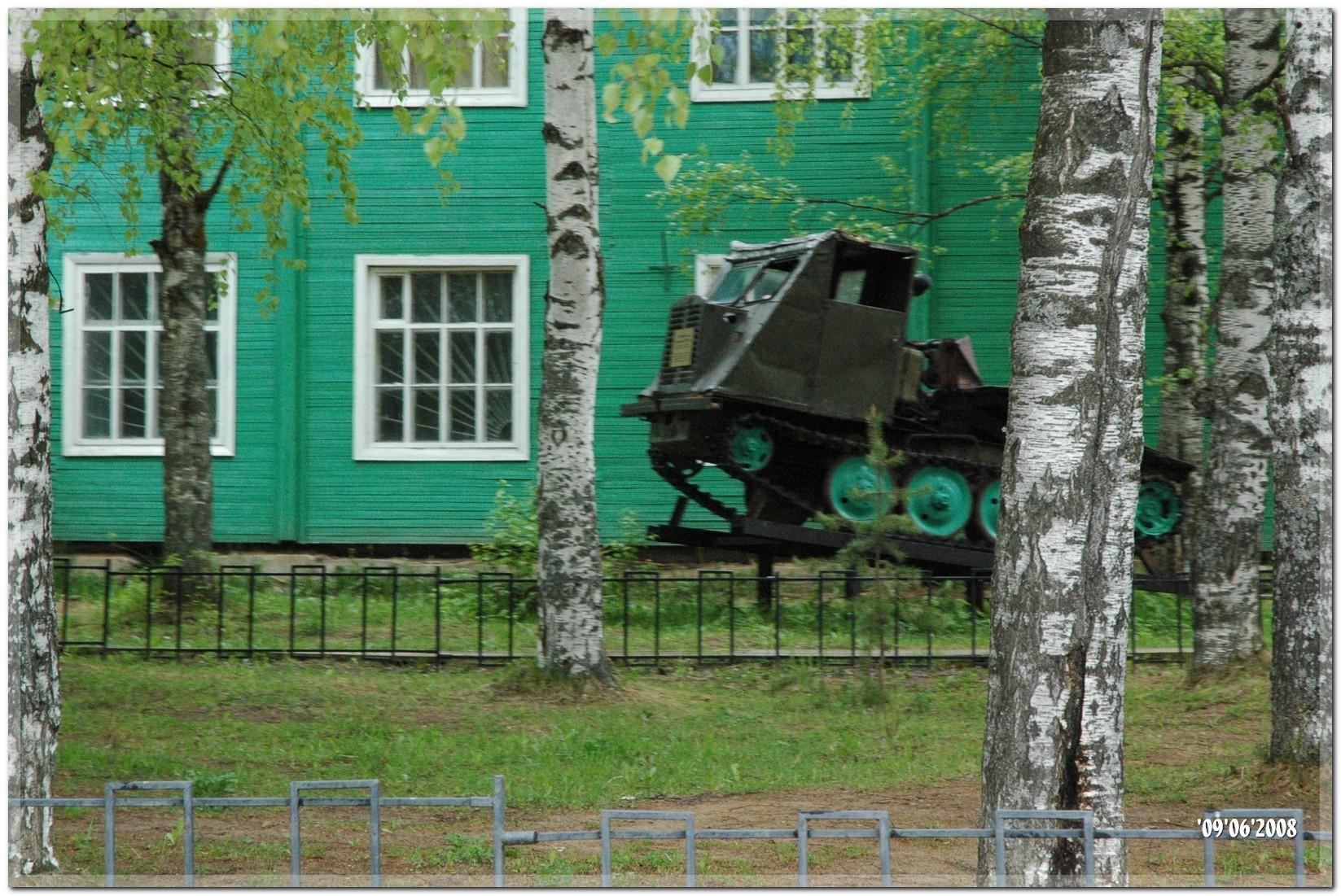 Индустриальные памятники на земле Вологодской | Вологодская область