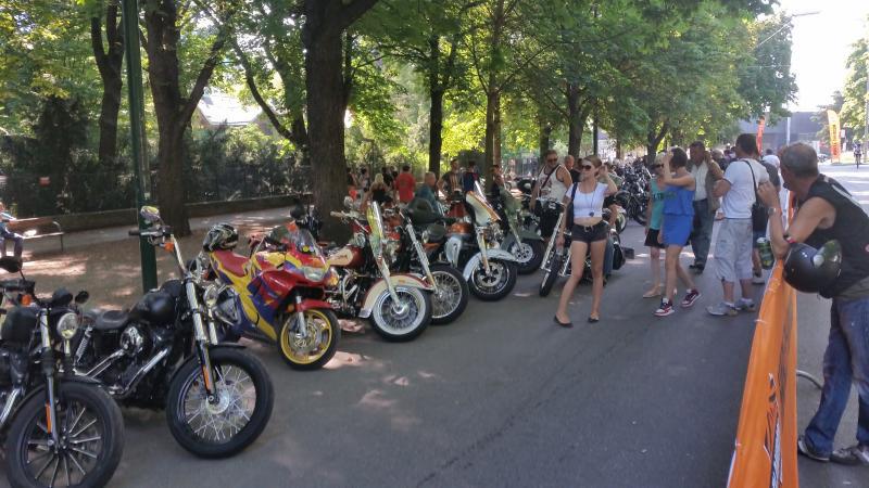 Мотоциклы и все что с ними связано H-360
