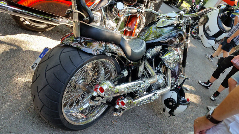 Мотоциклы и все что с ними связано H-380