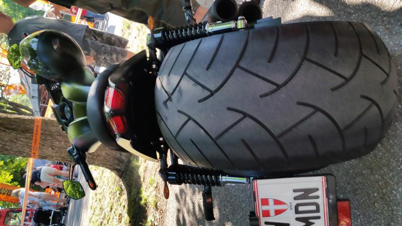Мотоциклы и все что с ними связано H-385