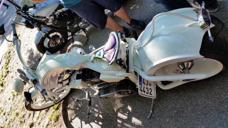 Мотоциклы и все что с ними связано H-386