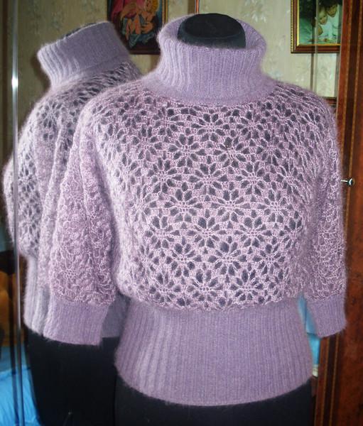 Метки: вязание, вязание