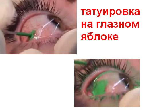Как сделать яблоки глаз белыми