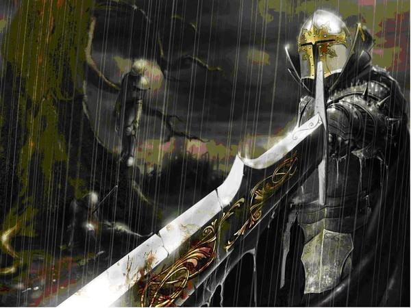 Музыка рыцарская скачать