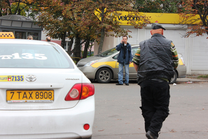 Когда вступит в силу закон о такси в беларуси