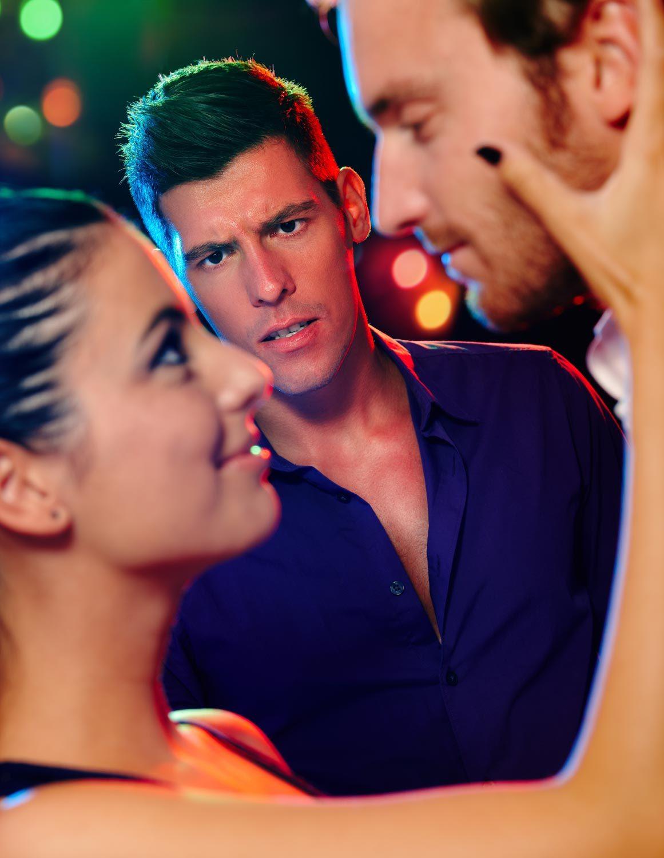 Как сделать что бы парень с тобою встречался