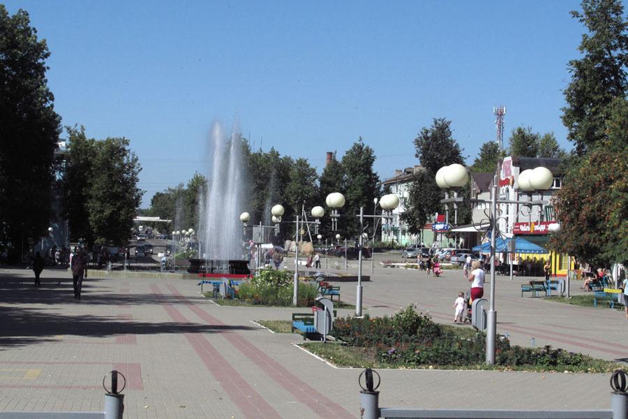 области людиново калужской фото г