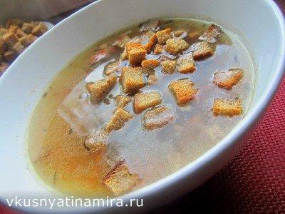 Венский суп