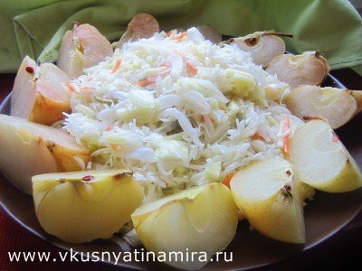 Салат по-армянски