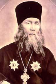 Андрей давидов архиепископ северо кавказский и причерноморский член священного синода