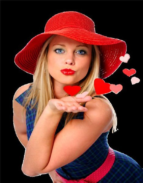 Шляпа с широкими полями 50 изысканных фото девушки модели