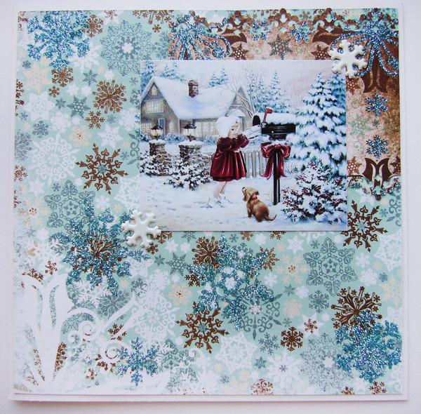 ... скрапбукинг скрап новый год открытки: my.mail.ru/community/scrapbook.ru/277EFEBB1F01A331.html