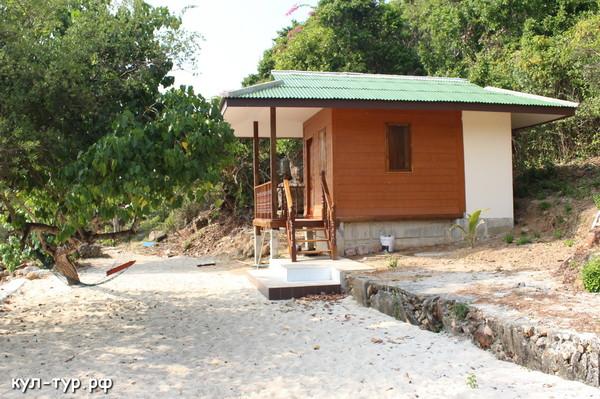 дом в аренду на острове