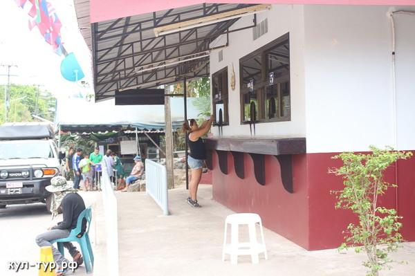 виза ран камбоджа