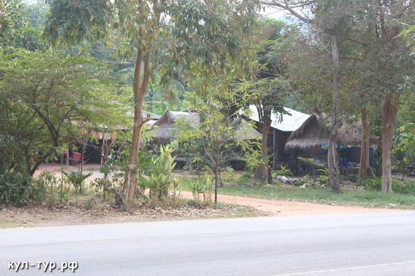 жильё дома тайланд тайцы арена