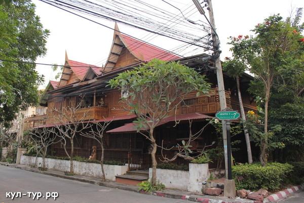 аренда дома в тайланде