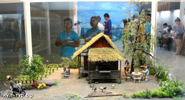 тайская жизнь