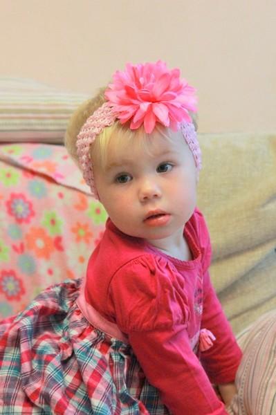 дочка принцеса