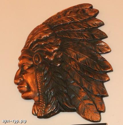 индейцы изобрели шоколад