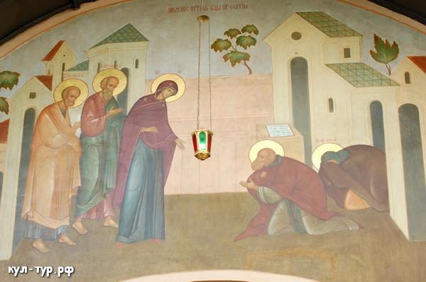 святые игоны