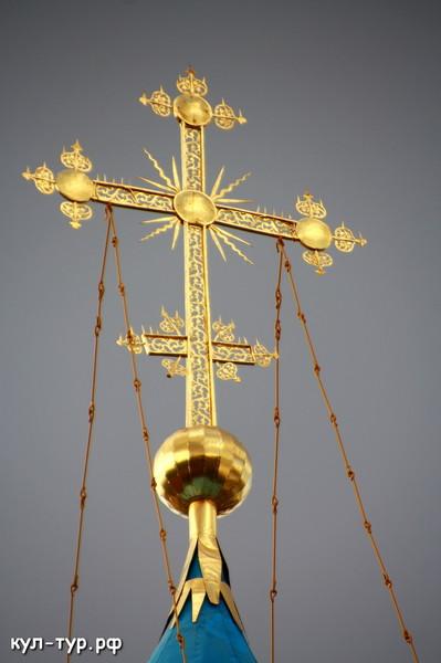 древние церкви
