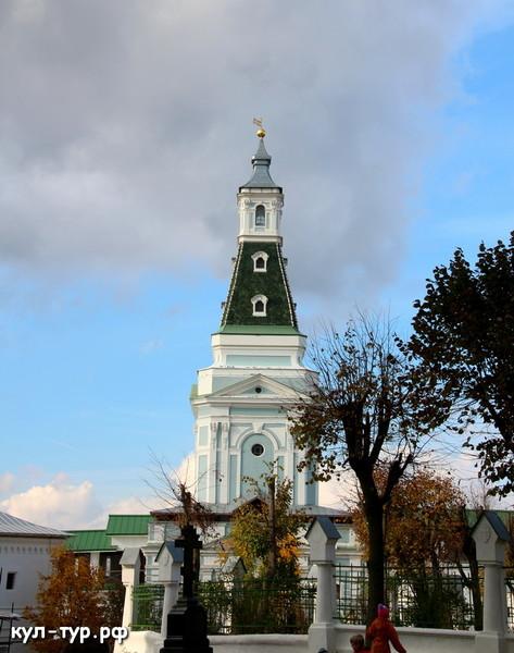 Каличья башня