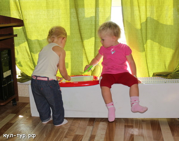 блог о детях кул-тур