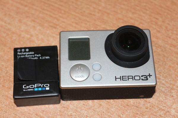 камера Го Про