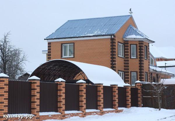 дачный дом