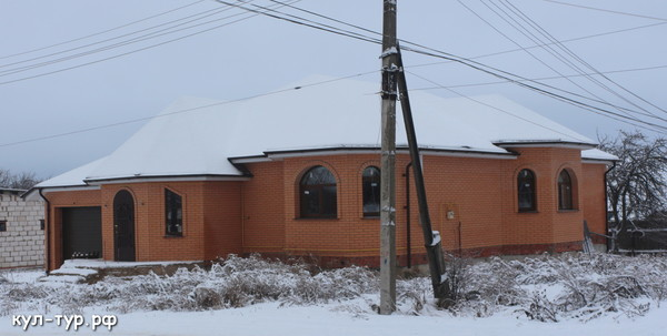 дома в калужской области