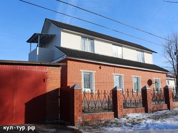 построить дом для жилья