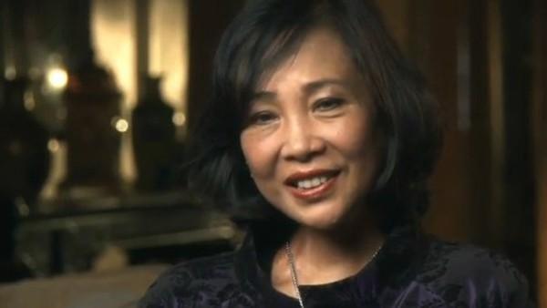 Ой Лин Чен - Президент компании Санрайдер