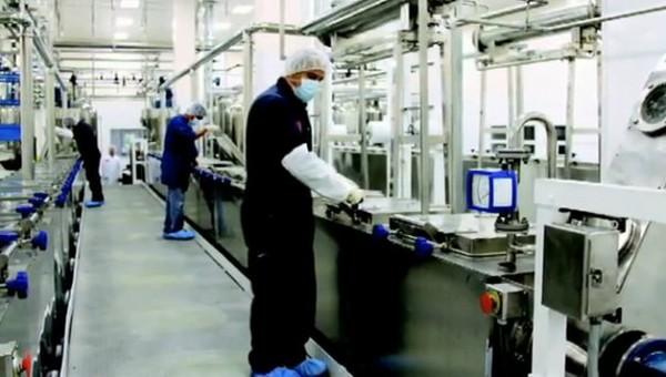 Продукция Санрайдер производится на самом современном оборудовании