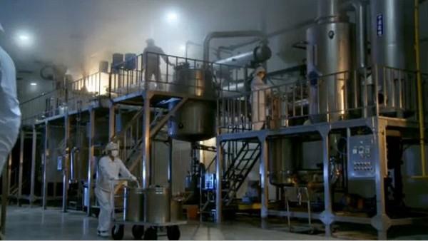 производственные комплексы Санрайдер