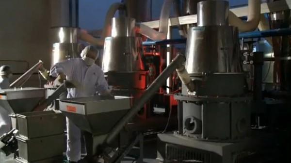 продукция Санрайдер - производство класса ААА