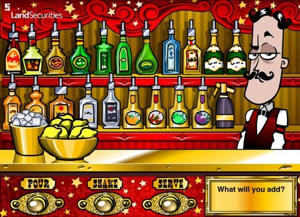 Как сделать идеальный коктейль в игре бармен - Приморско-Ахтарск
