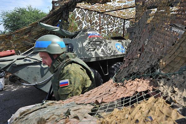 Информационная сводка военных действий в Новороссии - Страница 18 I-61668