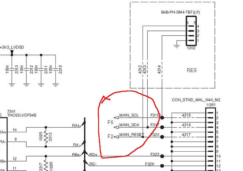 LCD Philips 42PFL7662D/12