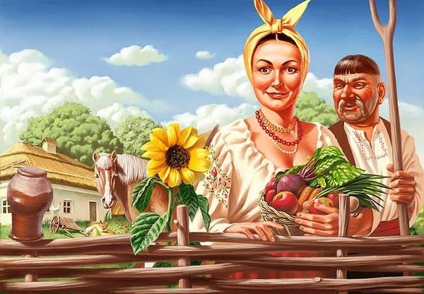 Поздравление с юбилеем на украинском