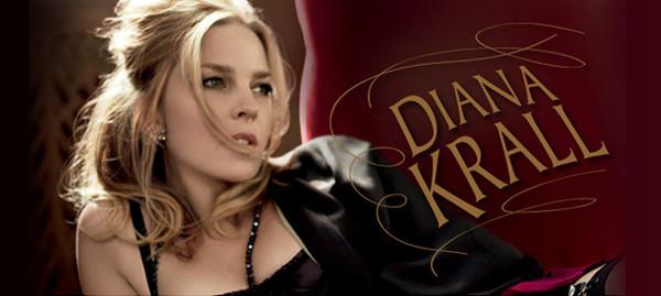 Diana krall glad rag doll
