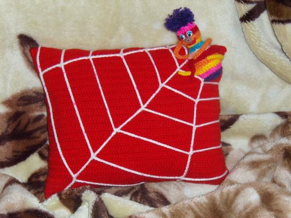 Подушка-игрушка.