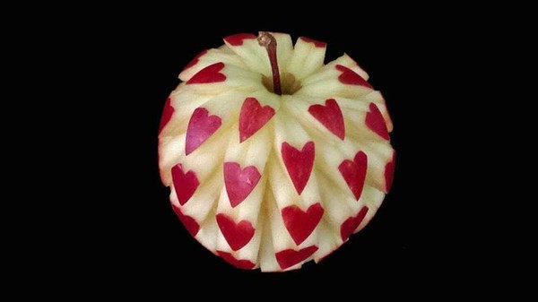 Яблочная красота обсуждение на