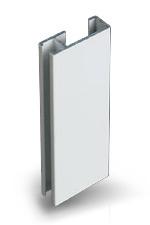 профиль алюминиевый СТ41