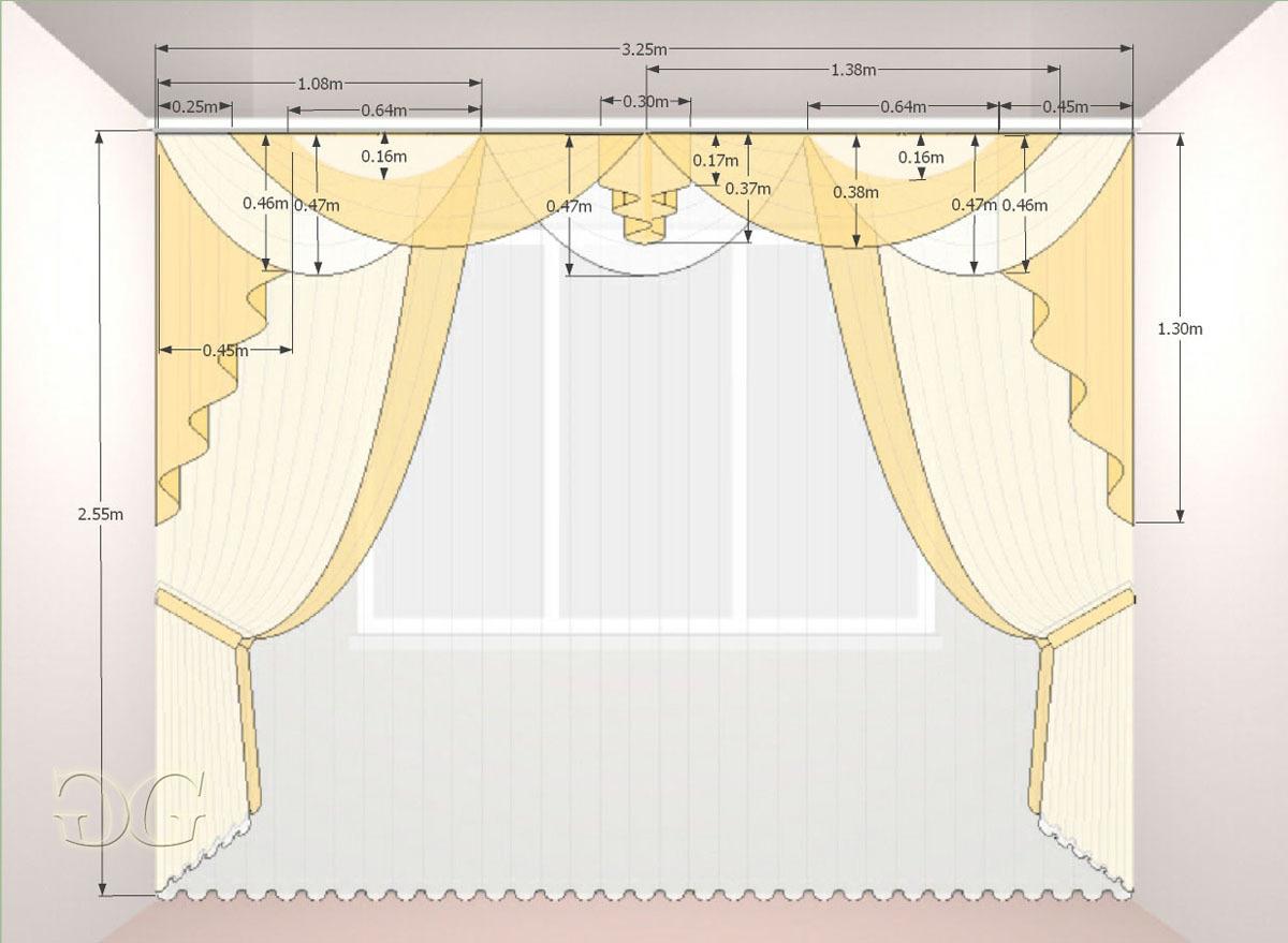 купить шторы в балашихе