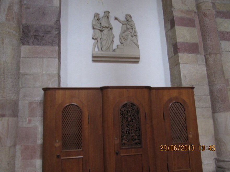 "Шпайер (Speyer) от ""Бурана"" до собора."