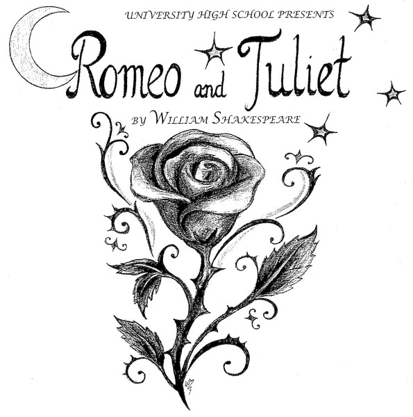 light and dark motifs within romeo and juliet